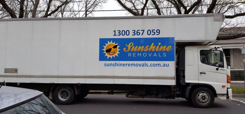 Top house removal prices big Trucks Save money