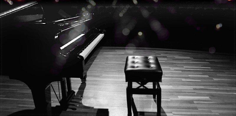 Grand piano removals