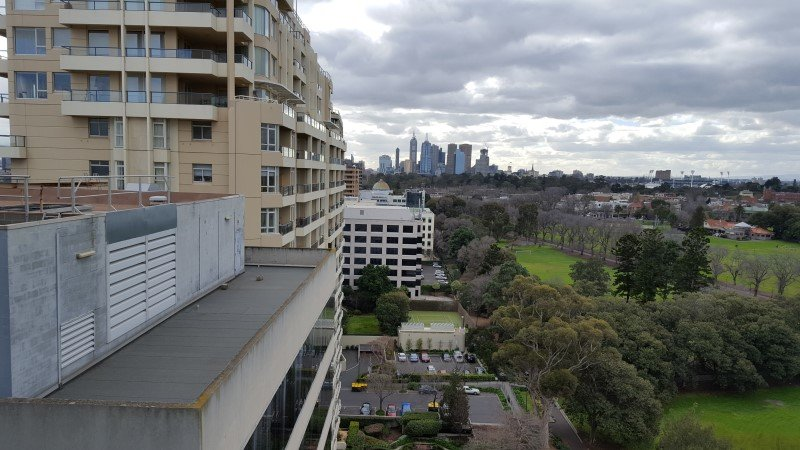 Removalists Melbourne CBD Hi Rise Apartments.