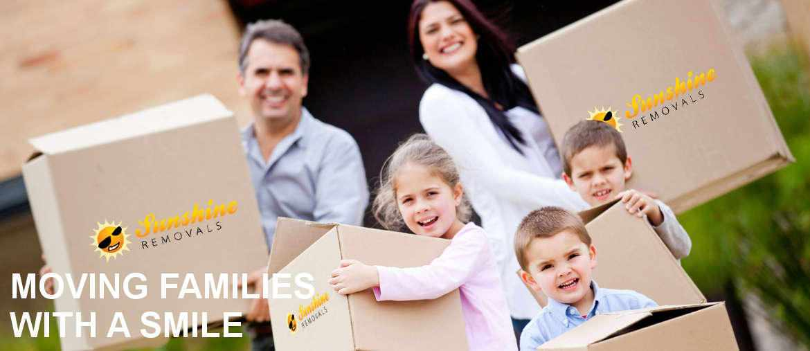 Melbourne Removalists families