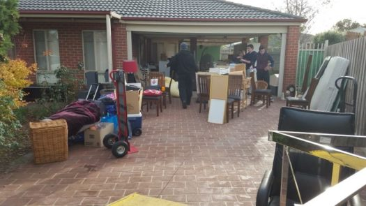 moving house melbourne and ready