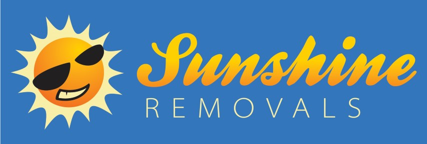 Sunshine local removalist logo.