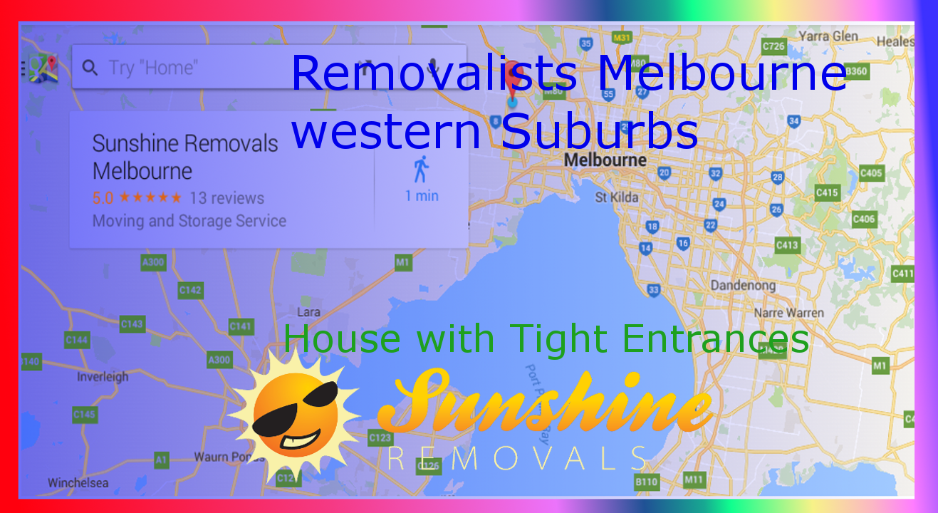 Removals Melbourne Company What Types Of Services Provided