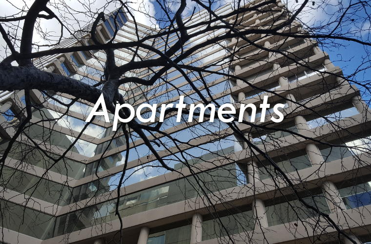 Apartment removalists specilists Hi-Rise Building.