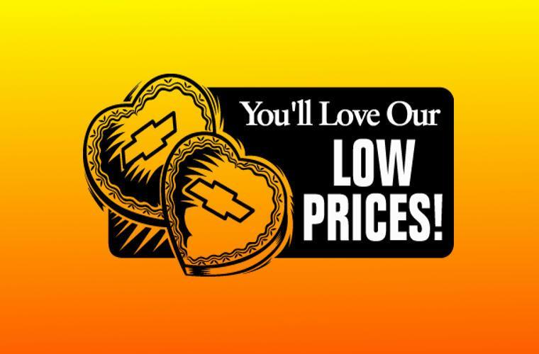 Low Prices banner for furniture Removalists.