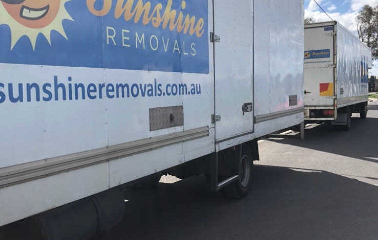 Localised removals hire Melbourne Service and moving in Melbourne Trucks.